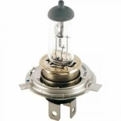 Ampoule de Phare Avant H4 Halogène 12V 60/55W
