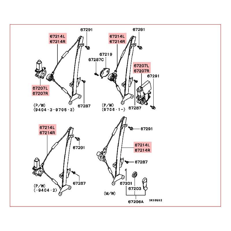 wiring diagram for mitsubishi pajero with Mitsubishi L200 Body Kit on Bmw X3 2 5 Engine Diagram besides 2001 Eclipse Fuse Box Diagram moreover Mitsubishi L200 Body Kit additionally Mitsubishi Pajero 2001 Workshop Service Repair Manual Fuel Economy also Raz 20avto.