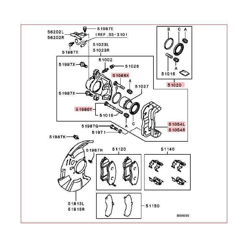 200 eclipse wiring diagram with Mitsubishi L200 Suspension on Radio Wiring Diagram 2002 Saturn L200 also Fuse Box Location Scion Xb 2006 furthermore Wiring Diagram For 2004 Mitsubishi Endeavor likewise Honda 250ex Engine Diagram besides Equalizer Wiring Diagram.