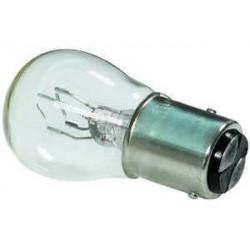 Ampoule Feux Arrière Veilleuse Stop Baïonnette 12V 21/5W