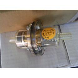 Pré Filtre à Gasoil Magnétique avec kit de montage