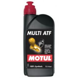 Huile Motul de Boite Automatique 3,2L DID