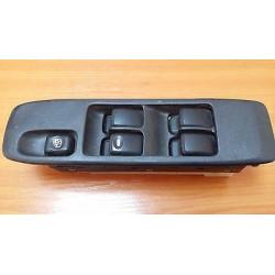 Bouton Interrupteur de lève vitre Avant Conducteur Pajero 3 Long GLX de 02/2000 à 09/2002