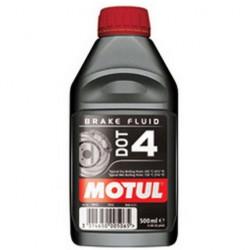 Liquide de frein DOT 4 1L