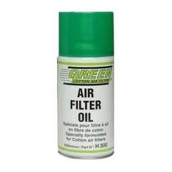Huile GREEN FILTER 300ml