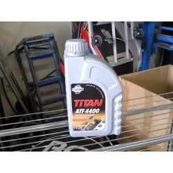 Huile de boite automatique 3,2L DID Fuchs Titan ATF 4400