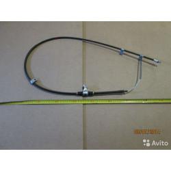 Câble de Frein à Main Droit Pajero III Long