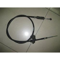 Câble de Commande de la Boite Automatique Pajero 4