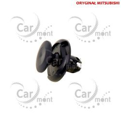 Attache Clips de Contre Ailes Avant Pajero 3 et 4