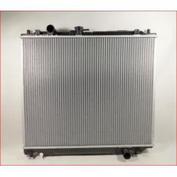 Radiateur Adaptable Pajero 2,8L TDI Boite de Vitesse Manuel