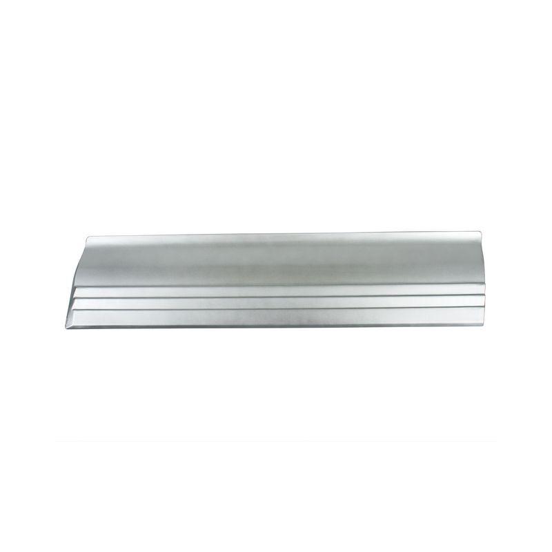 Moulure bas de porte avant droite ou gauche silver pajero 2 for Moulure porte exterieur