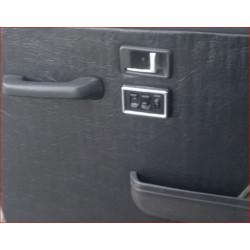 Bouton Interrupteur Lève Vitre Avant Conducteur Pajero 1 Court L044 MB605562