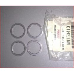 1 Joint d'Étanchéité des Injecteur Pinin 1,8L GDI MD343163