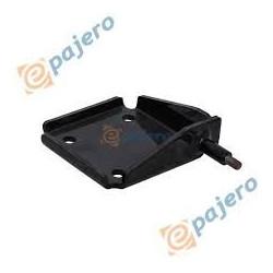 Platine Support des Lames de Suspension L200 K74 MB584481