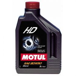 Huile de Pont Motul HD 80W90 2L