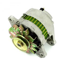 Alternateur Adaptable 12V-50A Pajero 1 2,6L L042 et L047