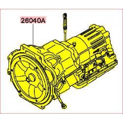 Boite de Vitesse Automatique Pajero 2 V6 3,0L MB811041