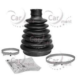 Soufflet de Cardan Adaptable Extérieur Avant Gauche ou Droit Pajero 2, L200 K74 et Sport 2,5L TDI