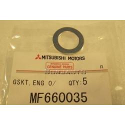 Joint de Contacteur de Boite de Transfert Pinin MF660035