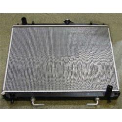 Radiateur Adaptable Pajero III 2,5L TDI V64 V74