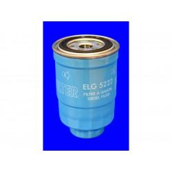 Filtre à Gaz Oil Pajero 2,8L TDI Adaptable