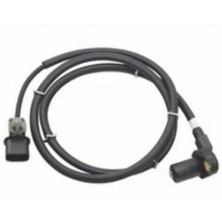 Capteur ABS Avant Droit ou Gauche Adaptable Pajero 2,8L TDI, V6 3,0L et V6 3,5L
