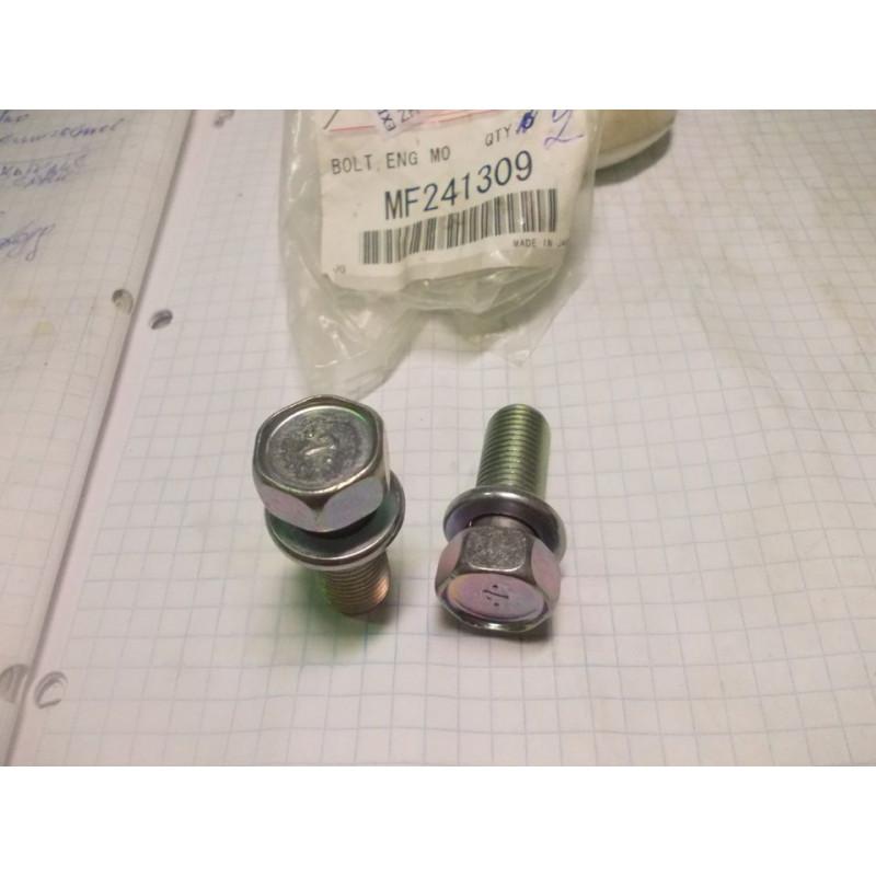 Vis de Fixation du Catalyseur 2,5L TDI