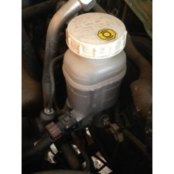 Maitre-cylindre de frein complet Adaptable Pinin avec ABS