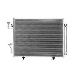 Radiateur Condenseur de Climatisation Adaptable Pajero 3