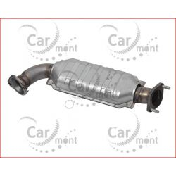 Catalyseur Pot Catalytique d'Origine Pajero 4 - 3,2L DID