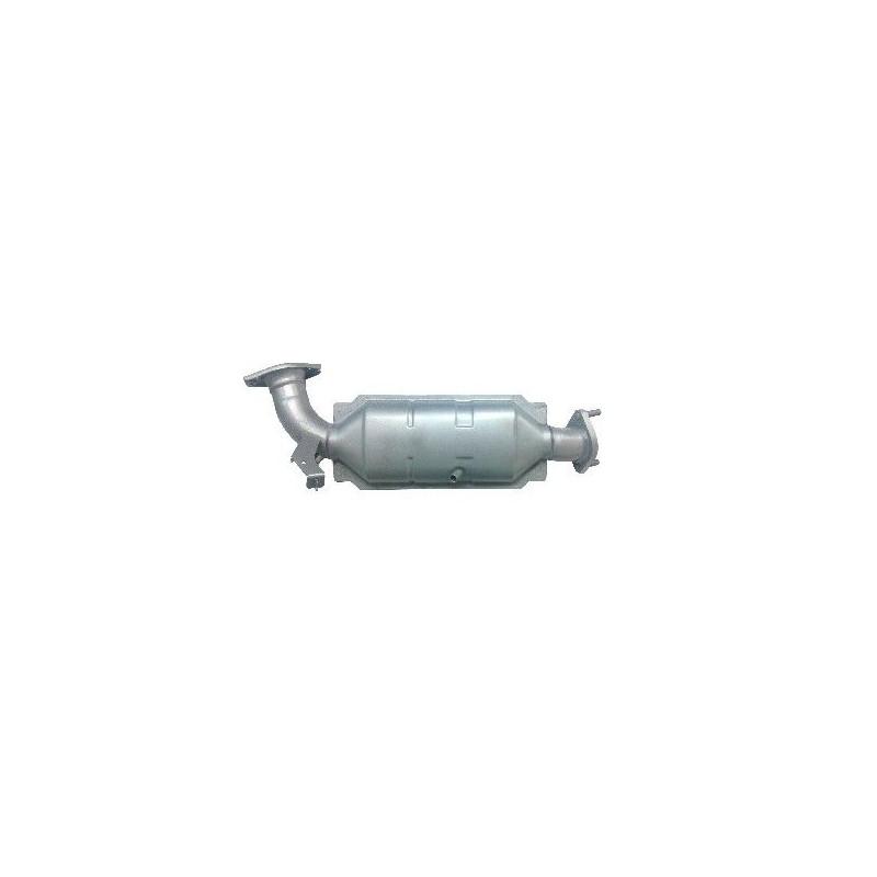 Catalyseur Pot Catalytique Adaptable Pajero 4 - 3,2L DID
