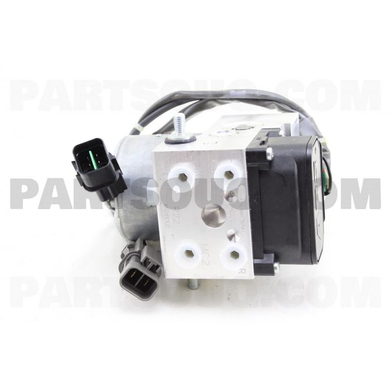 Bloc Hydraulique ABS Pajero 2