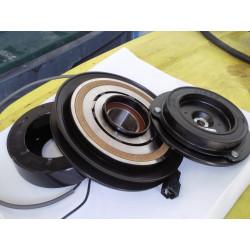 Embrayage de compresseur de climatisation pour Pajero 2,8L TDI