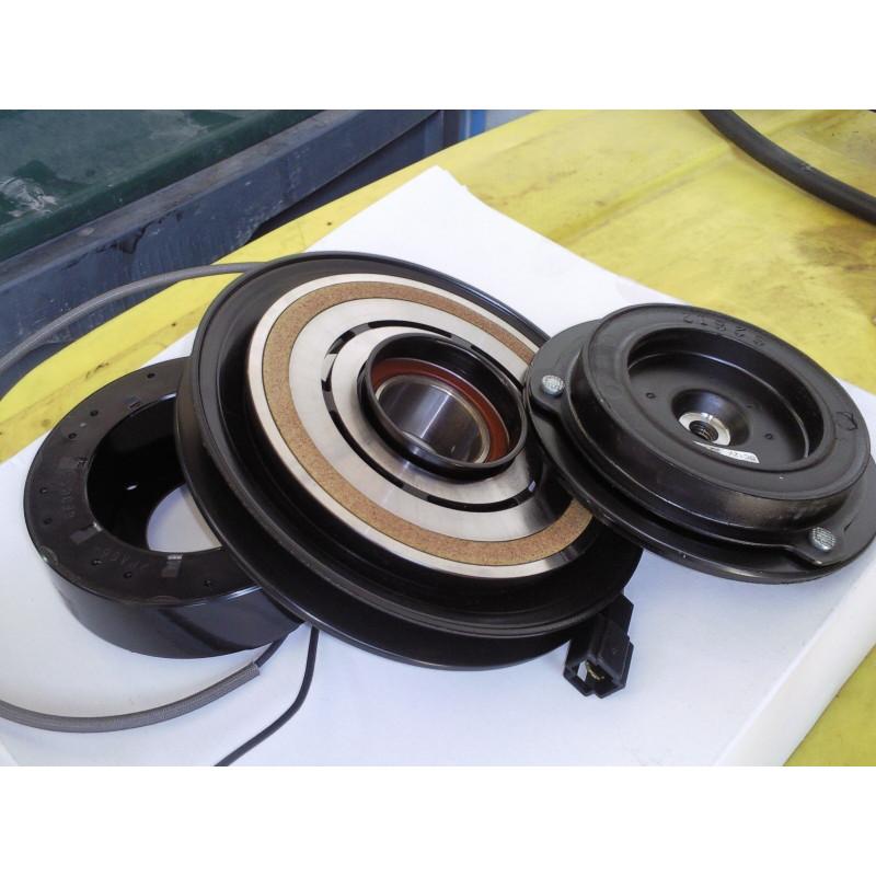 embrayage de compresseur de climatisation pour pajero 2 8l tdi. Black Bedroom Furniture Sets. Home Design Ideas