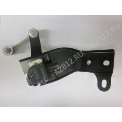 Capteur arrière de correction d'assiette pour le réglage automatique des phares Xénon