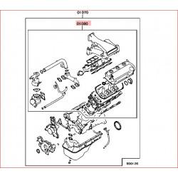 Pochette de joint haut moteur d'origine Sport V6 3,0L